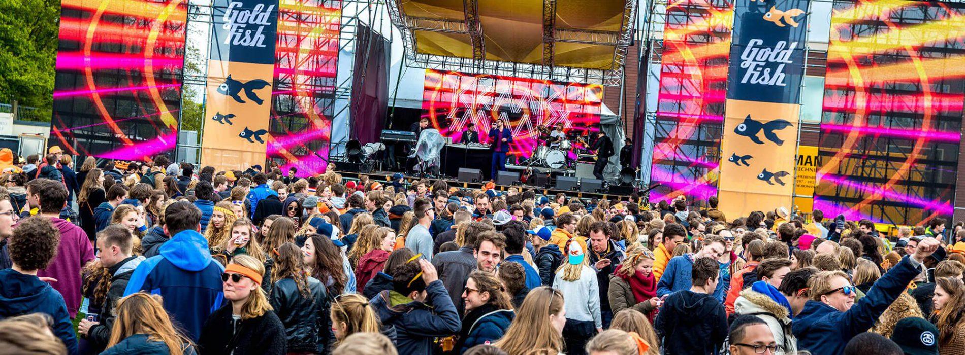 FAQ | Stadspodium Amsterdam