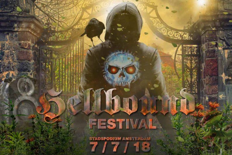 Hellbound Festival | Stadspodium Amsterdam